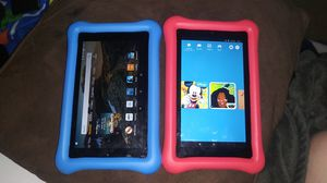 Amazon fire 7 tablets for Sale in Lakeland, FL
