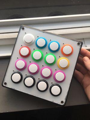 MIDI Fighter for Sale in Seattle, WA