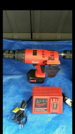 $120. Milwaukee Hammer Drill for Sale in Evergreen,  CO