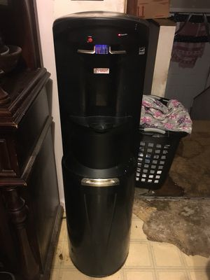Mt. Olympus Water Cooler/Heater for Sale in West Valley City, UT
