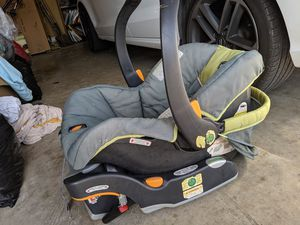 Chicco car seat for Sale in Robstown, TX