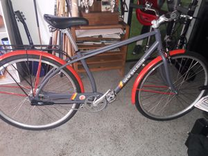 Bike Cruiser New Belgium for Sale in Tampa, FL