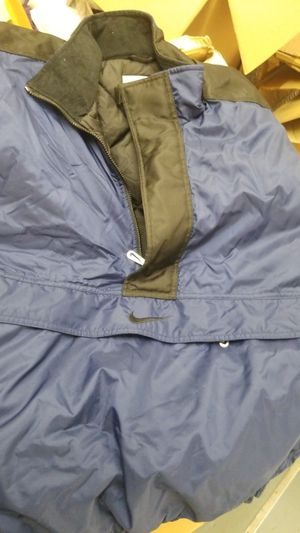 Nike parka pull over XXL for Sale in Albany, CA