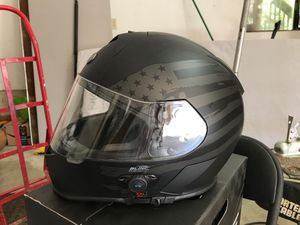 Torc Motorcycle helmet for Sale in Snohomish, WA