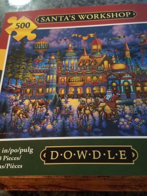 Puzzle for Sale in Edgewood, WA