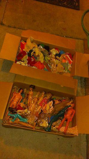 Vintage Barbie Huge Lot for Sale in Costa Mesa, CA