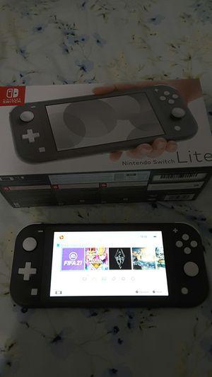 Nintendo Switch Lite for Sale in Adelphi, MD