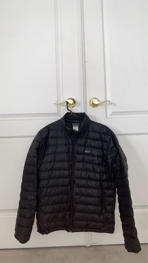 Patagonia down jacket for Sale in Huntington Beach, CA