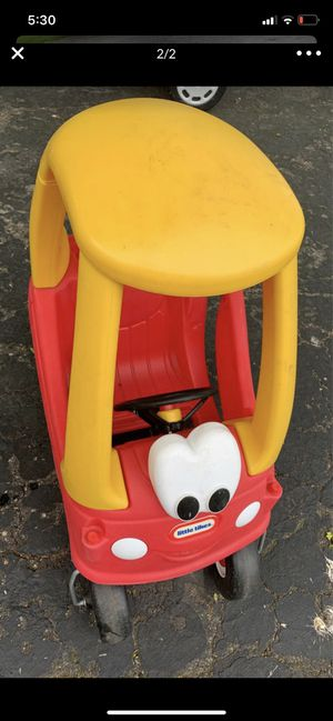 Cozy coupe for Sale in Rochester Hills, MI