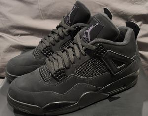Jordan 4s Black Cats for Sale in Rancho Cucamonga, CA