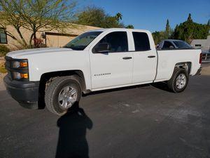 Chevy silverado 2014 for sale for Sale in Phoenix, AZ