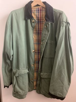 Outdoor Large Parka Style Long Sleeve Jacket for Sale in La Puente, CA