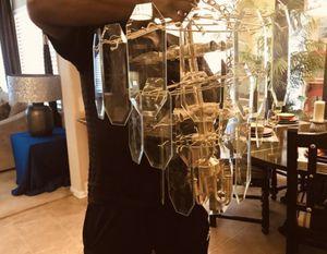 3 Chandeliers for Sale in Menifee, CA