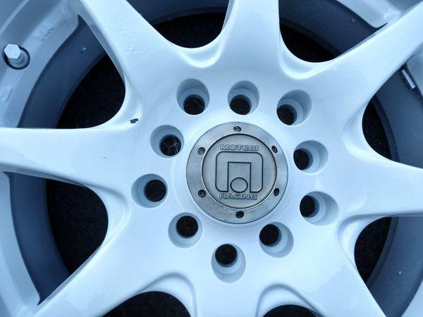 16 koning 5 lugs universal Nissan hondas toyotas Ford