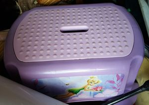 Tinkerbell Stool for Sale in Arlington, TX