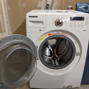 Free Used Front Loading Washer for Sale in Fremont, CA