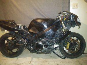 Motorcycle gsxr 600 suzuki for Sale in Colorado Springs, CO