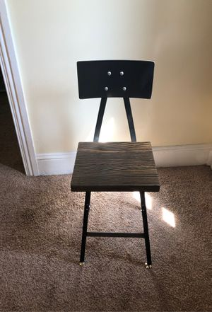Pollard Chicago industrial chair for Sale in Philadelphia, PA
