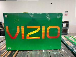 Vizio 24 inch tv 😎😎😎😎😎 1Z for Sale in Glendale, CA