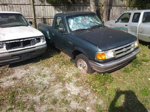 1995 through 1997 Ford Rangers for Sale in Spring Hill, FL