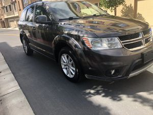 2017 Dodge Journey for Sale in Castro Valley, CA