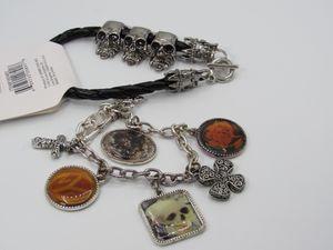 Halloween skull bracelets! for Sale in Olympia, WA