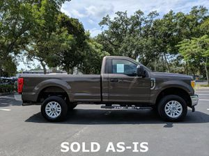 2017 Ford Super Duty F-350 SRW for Sale in Sarasota, FL