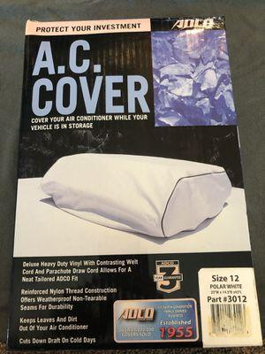 A/C camper cover for Sale in Elizabeth City, NC