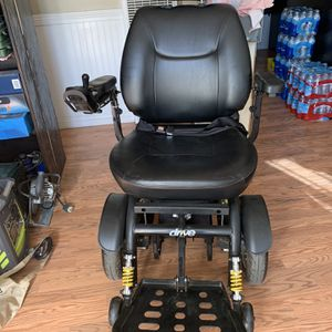 Power Wheelchair for Sale in Highland, CA