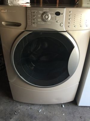 Kennore Elite Washer for Sale in Los Angeles, CA