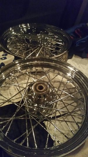 Motorcycle Rims for Sale in Knoxville, TN