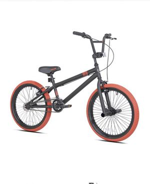 "Kent 20 ""Dread Boy's BMX Bike, Black / Red for Sale in Miami, FL"