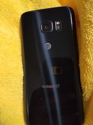 Samsung Galaxy S7 32gb Unlocked TMOBILE/AT&T/METRO for Sale in Indianapolis, IN