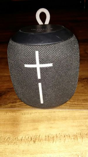 Wonderboom bluetooth speaker. Waterproof for Sale in Sebring, FL