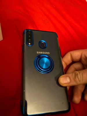Samsung Galaxy A20s for Sale in East Los Angeles, CA