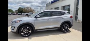 Hyundai Tucson 2020 sport rims 19 inch with tires for Sale in Brooklyn, NY