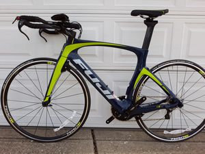 Brand New never ridden Fuji road bike with Center gears for Sale in WARRENSVL HTS, OH