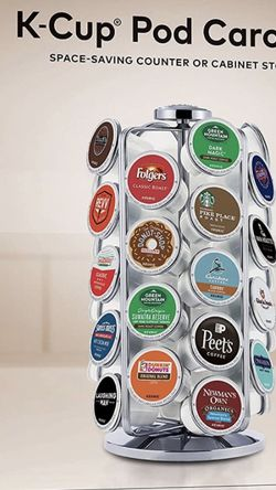 K cups Organizer for Sale in North Bend,  WA
