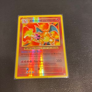 XY Charizard reverse Holo for Sale in Surprise, AZ