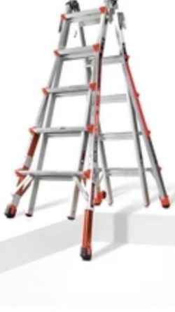 Little Giant Ladder for Sale in Las Vegas,  NV