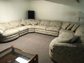 House of Denmark sectional sofa for Sale in Orion charter Township,  MI