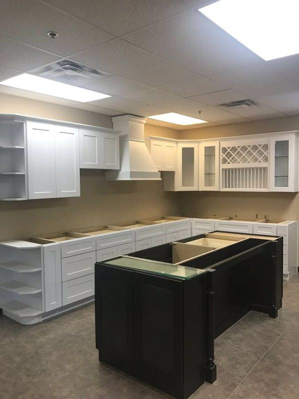 10x10 Kitchen Cabinets: Kitchen Cabinets White Shaker 10x10 Retail For Sale In