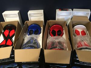 New balance scooters / hoverboard for Sale in Seattle, WA