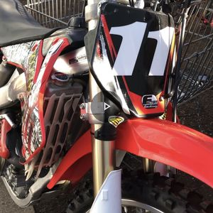 Trade For Car Or $$ Crf250r for Sale in New Haven, CT