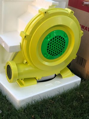 Bounce House Air Blower for Sale in Fresno, CA