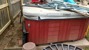 Hot tub for Sale in Massillon, OH