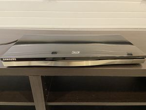Samsung DVD Blu-ray 3D Player for Sale in Chula Vista, CA