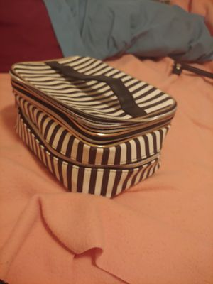 Travel/make-up bag for Sale in Watsonville, CA