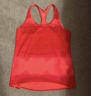 Nike Womens Running tank for Sale in Portland, OR