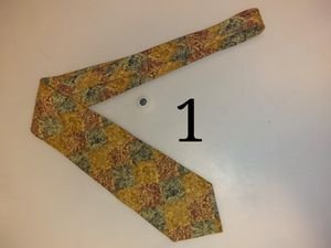 Van Heusan corporate casual neck tie #1 for Sale in Lakewood, CO